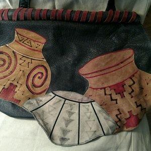 Carlos Falchi bag